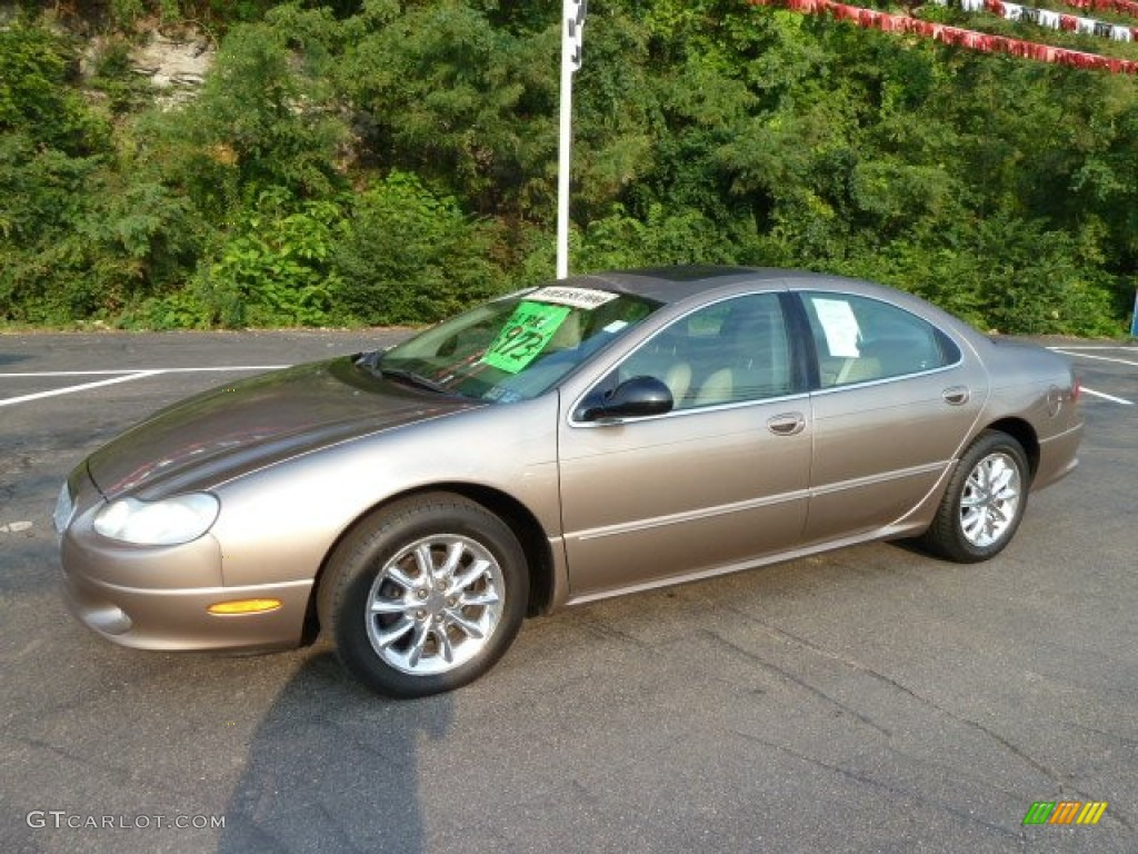 2002 chrysler concorde limited cinnamon glaze metallic color. Cars Review. Best American Auto & Cars Review