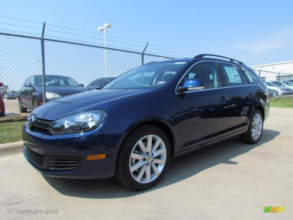 2012 tempest blue metallic volkswagen jetta tdi sportwagen. Black Bedroom Furniture Sets. Home Design Ideas