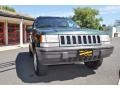 1994 Everglade Green Pearl Jeep Grand Cherokee Laredo 4x4  photo #4