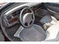 Sandstone Interior Photo for 2002 Chrysler Sebring #53749155