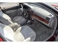 Sandstone Interior Photo for 2002 Chrysler Sebring #53749167