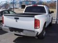 2006 Bright White Dodge Ram 1500 ST Regular Cab  photo #3