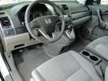 Gray Interior Photo for 2009 Honda CR-V #53755758