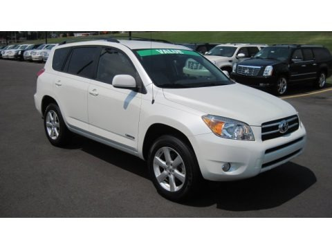 2007 toyota rav4 limited data info and specs. Black Bedroom Furniture Sets. Home Design Ideas