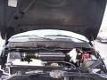 2006 Black Dodge Ram 1500 ST Regular Cab 4x4  photo #17