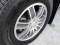 2008 Mitsubishi Endeavor SE Wheel and Tire Photo