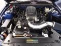 2007 Vista Blue Metallic Ford Mustang GT Premium Coupe  photo #18