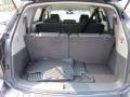 2011 Subaru Tribeca Slate Gray Interior Trunk Photo