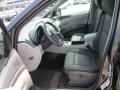 Slate Gray Interior Photo for 2011 Subaru Tribeca #53770706