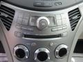 2011 Subaru Tribeca Slate Gray Interior Controls Photo