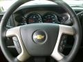 2011 Black Chevrolet Silverado 1500 LT Crew Cab 4x4  photo #14