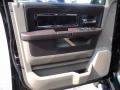Door Panel of 2012 Ram 3500 HD Laramie Longhorn Crew Cab 4x4 Dually