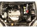 2.4 Liter DOHC 16-Valve 4 Cylinder 2004 Dodge Stratus SXT Coupe Engine