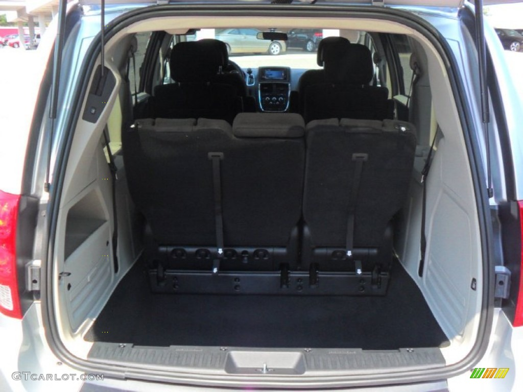 2012 dodge grand caravan sxt trunk photo 53781811. Black Bedroom Furniture Sets. Home Design Ideas