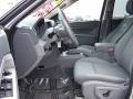 2006 Bright Silver Metallic Jeep Grand Cherokee Laredo 4x4  photo #9