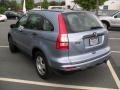 2010 Glacier Blue Metallic Honda CR-V LX  photo #2
