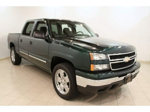 2006 chevrolet silverado 1500 ls crew cab data info and. Black Bedroom Furniture Sets. Home Design Ideas