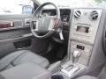 2008 White Suede Lincoln MKZ AWD Sedan  photo #7