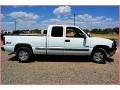 Summit White 1999 Chevrolet Silverado 1500 Gallery