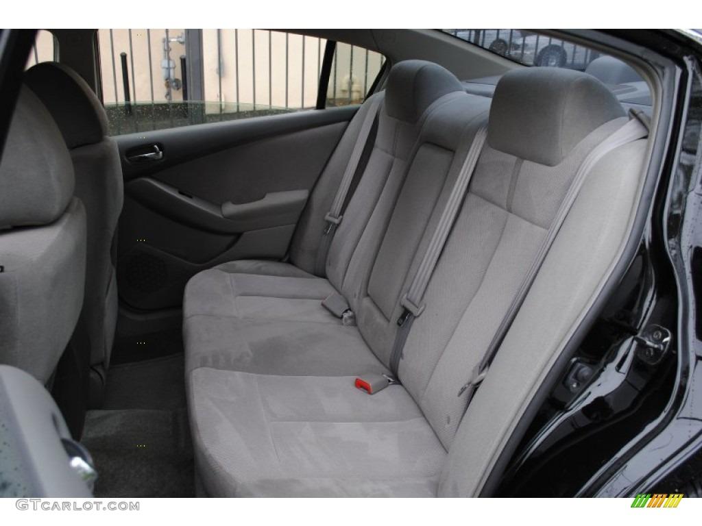 2007 Nissan Altima Hybrid Interior Photo #53799339