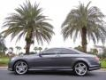 2010 CL 550 4Matic designo Graphite Metallic