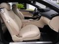 2010 CL 550 4Matic Cashmere/Black Interior