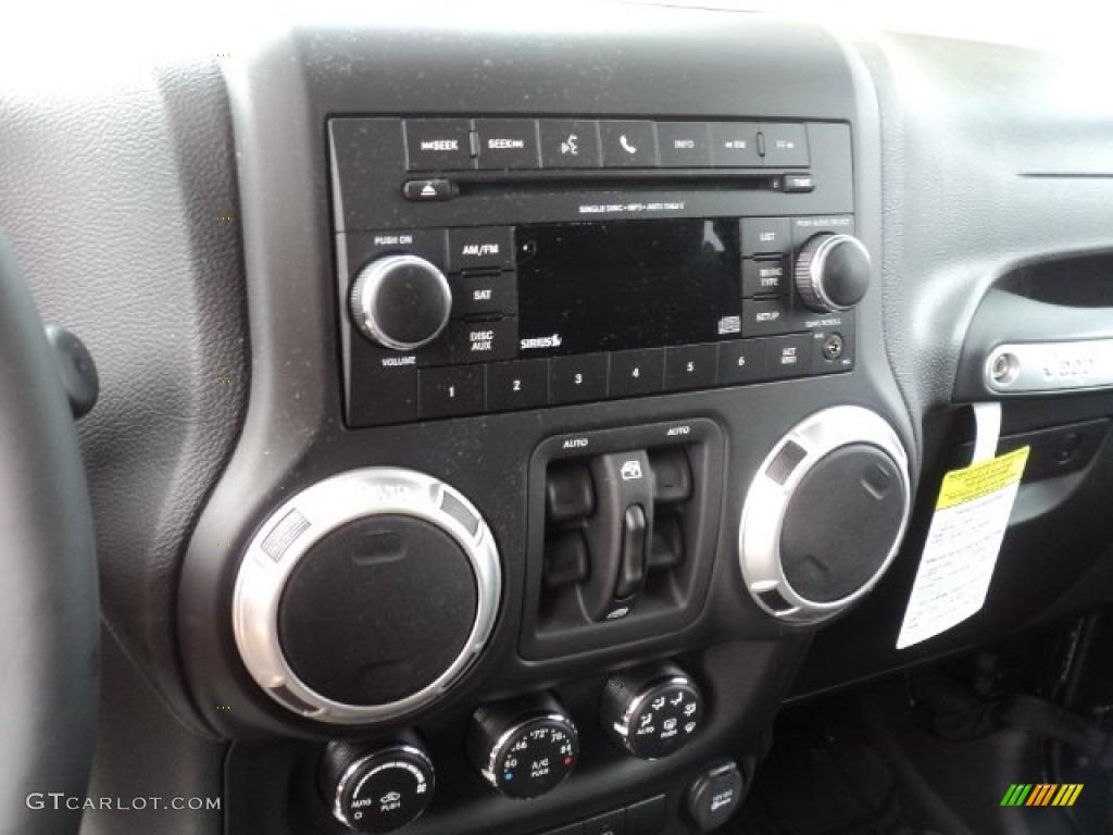2012 black jeep wrangler unlimited rubicon 4x4 53672589 - 2012 jeep wrangler unlimited interior ...