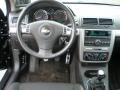 Ebony 2010 Chevrolet Cobalt SS Coupe Dashboard