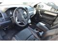 2010 Crystal Black Pearl Honda CR-V EX-L  photo #2
