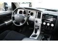 2008 Blue Streak Metallic Toyota Tundra TRD CrewMax 4x4  photo #13