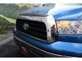 2008 Blue Streak Metallic Toyota Tundra TRD CrewMax 4x4  photo #22
