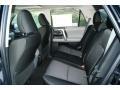 Graphite 2011 Toyota 4Runner Interiors