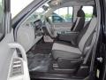 Dark Titanium Interior Photo for 2008 Chevrolet Silverado 1500 #53812384