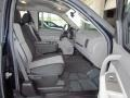 Dark Titanium Interior Photo for 2008 Chevrolet Silverado 1500 #53812396