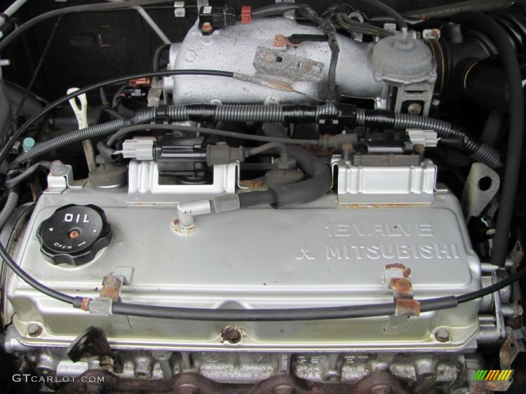 2007 mitsubishi outlander engine diagram 2002 mitsubishi