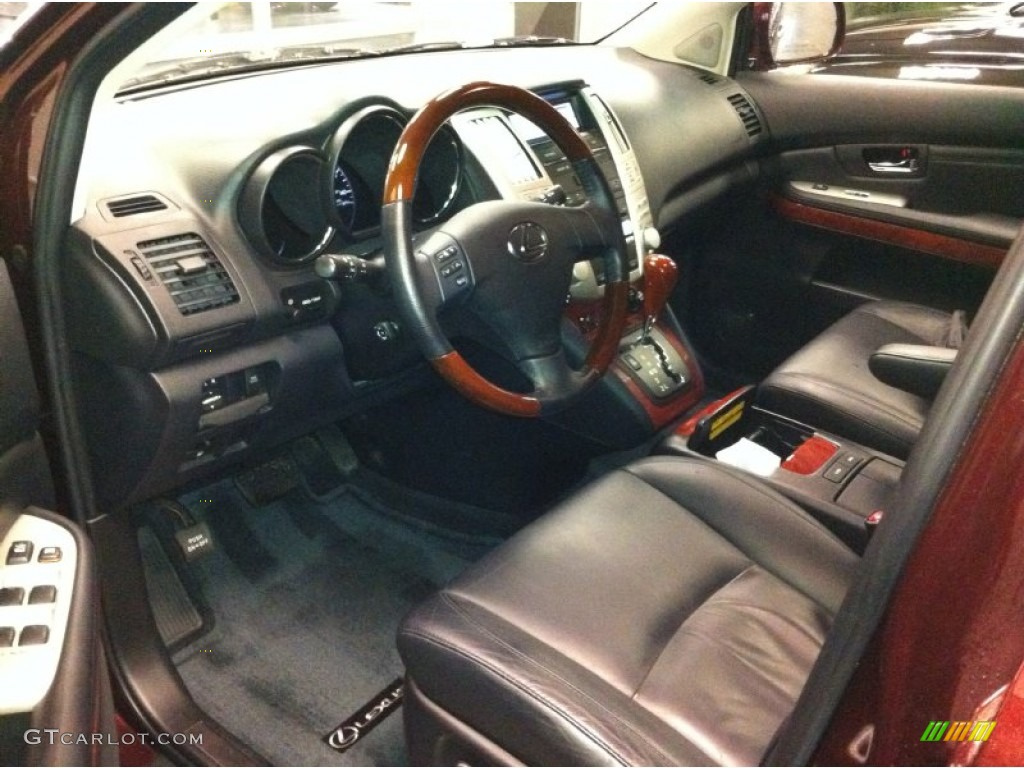 2009 brandywine mica lexus rx 350 awd 53811562 photo 5. Black Bedroom Furniture Sets. Home Design Ideas