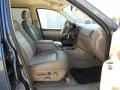 Medium Parchment Beige Interior Photo for 2003 Ford Explorer #53817755