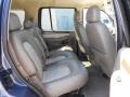 Medium Parchment Beige Interior Photo for 2003 Ford Explorer #53817767