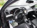 Ebony Prime Interior Photo for 2005 Acura TSX #53820575