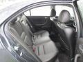 Ebony Interior Photo for 2005 Acura TSX #53820665