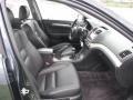 Ebony Interior Photo for 2005 Acura TSX #53820671