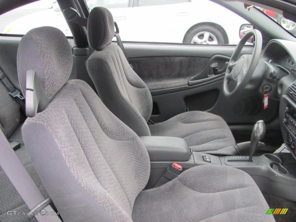2003 Chevrolet Cavalier LS Sport Coupe interior Photo #53821910 ...