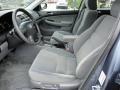 Gray Interior Photo for 2007 Honda Accord #53844726