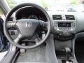 Gray Dashboard Photo for 2007 Honda Accord #53844735