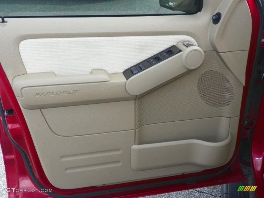 2003 Ford Explorer Sport Trac Xlt Steering Wheel Photos Auto 2008 Fuse Diagram 4x4 Camel Door Panel