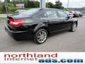 2008 Black Lincoln MKZ AWD Sedan  photo #8