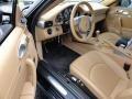 Sand Beige Interior Photo for 2007 Porsche 911 #53850423