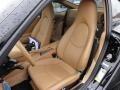 Sand Beige Interior Photo for 2007 Porsche 911 #53850456