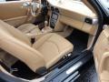 Sand Beige Interior Photo for 2007 Porsche 911 #53850465