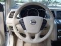 2011 Glacier White Pearl Nissan Murano CrossCabriolet AWD  photo #8